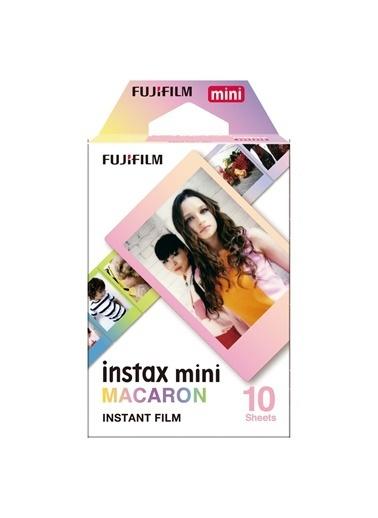 Fujifilm instax mini Macaron 10'lu Film Renkli